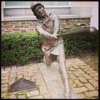 Das Foto wurde bei National Baseball Hall of Fame and Museum von Alex C. am 5/20/2013 aufgenommen