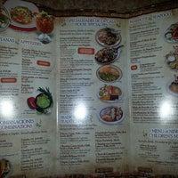 6/23/2013にRuben A.がEl Mexicali Cafeで撮った写真