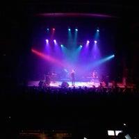 Снимок сделан в Ogden Theatre пользователем BB 11/9/2012