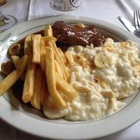 12/9/2012にThaís C.がRestaurante Planeta'sで撮った写真
