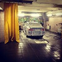 9/21/2012にГлеб Ш.がАвтомойка. Шиномонтажで撮った写真