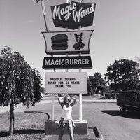 Photo prise au Magic Wand par Rachel O. le7/4/2014