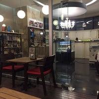 Foto diambil di Caffé Dolce Nero oleh 🇹🇷AcHaRaad🇹🇷 pada 7/24/2016
