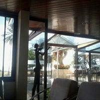 Foto tirada no(a) Littoral Hotel por Silvio B. em 2/26/2013
