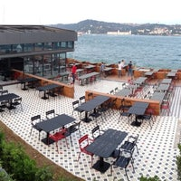 Foto scattata a The Market Bosphorus da Enis E. il 6/29/2013