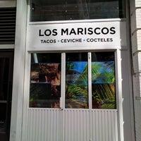 Foto scattata a Los Mariscos da Fred W. il 9/24/2016