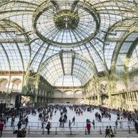 Foto tirada no(a) Grand Palais por Franck C. em 1/5/2013