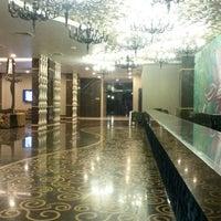 Foto scattata a Thor Luxury Hotel & SPA Bodrum da Özüm Sevi T. il 11/14/2013