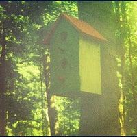 Foto tirada no(a) Sherwood Park por Krysta M. em 9/25/2012