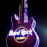Das Foto wurde bei Hard Rock Hotel & Casino Biloxi von Kevin R. am 9/17/2012 aufgenommen