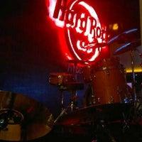 Hard Rock Cafe Hyderabad - American Restaurant in Hyderabad
