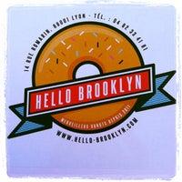 Photo prise au Hello Brooklyn par Tiffany Z. le1/21/2013
