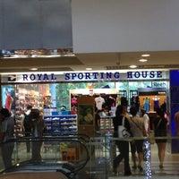 13f6acc97ca111 Royal Sporting House - Sporting Goods Shop in Yishun