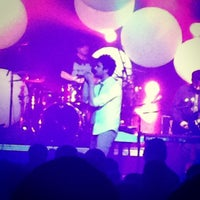 Photo prise au The Fillmore Charlotte par Julian A. le6/14/2013