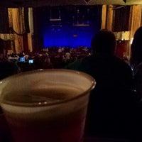 Das Foto wurde bei Paramount Theatre von Tom am 10/10/2013 aufgenommen