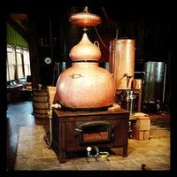 8/3/2013にTomがMontanya Distillersで撮った写真