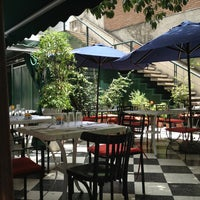 Foto diambil di Museo Evita Restaurant & Bar oleh Colin L. pada 1/6/2013