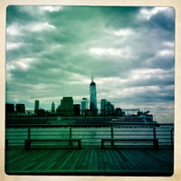 4/13/2013에 Phil V.님이 Pier 45에서 찍은 사진