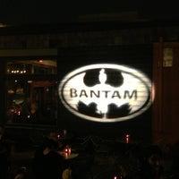 รูปภาพถ่ายที่ Bantam Pub โดย Matt D. เมื่อ 11/1/2013