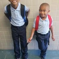 8/26/2014에 LaVondra S.님이 Arrowhead Elementary School에서 찍은 사진