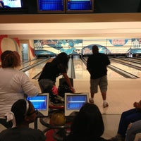 Foto scattata a Orleans Bowling Center da Mark S. il 3/27/2013