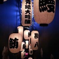 Photo prise au Blue Ribbon Sushi Izakaya par Lee Y. le2/15/2013