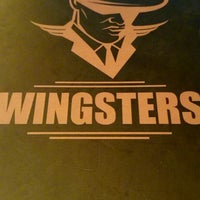 Photo taken at Wingsters وينجستر by DxbM on 7/7/2014