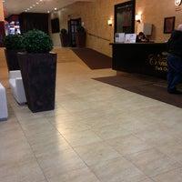 3/7/2013에 Aleskerova 🐱 D.님이 Repino Cronwell Park Hotel에서 찍은 사진