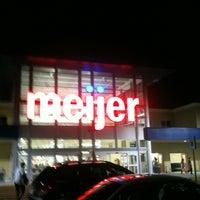 Meijer - State Fair-Nolan - 1301 W 8 Mile Rd