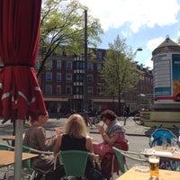 Das Foto wurde bei Cafe Restaurant Piet de Gruyter von Wouter B. am 5/9/2013 aufgenommen