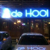Foto tomada en de Hooi por Dodot B. el 9/25/2012