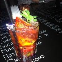 Снимок сделан в Jelsomino Cafe пользователем Anastasia L. 2/28/2013