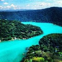 coatepeque lago