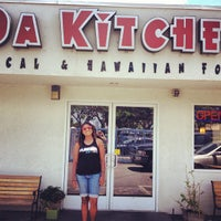 Foto tomada en Da Kitchen Cafe por Da Kitchen el 4/18/2013