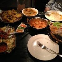 Das Foto wurde bei Lotus Land South Asian Food von Eva H. am 4/6/2013 aufgenommen