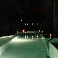 4/12/2013 tarihinde Elaine S.ziyaretçi tarafından Aire Ancient Baths'de çekilen fotoğraf