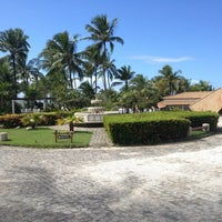 Photo prise au Cana Brava Resort par Cesar M. le7/6/2013