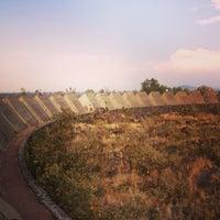 รูปภาพถ่ายที่ Espacio Escultorico UNAM โดย Cecy H. เมื่อ 2/7/2013