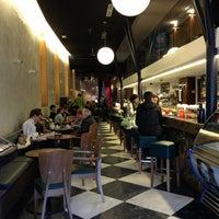 Foto scattata a Café del Norte da Petri H. il 3/9/2013