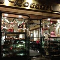 Foto diambil di Pasticceria Rocco oleh Jamil T. pada 12/4/2012