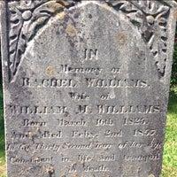 Oakdale Cemetery - Hendersonville, NC