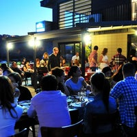 Foto diambil di Meşrep Alaturka oleh Leyla Y. pada 7/7/2013