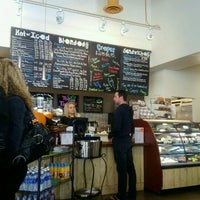 Photo taken at Elevate Coffee Company by David O. on 11/11/2012