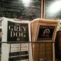 Foto tomada en The Grey Dog - Union Square por Ladymay el 6/21/2013