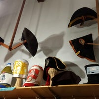 90627fcce7c0a ... Photo taken at The Village Hat Shop by Ladymay on 8 9 2013 ...