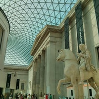 Foto scattata a British Museum da George B. il 7/11/2013