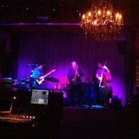 Снимок сделан в Brick & Mortar Music Hall пользователем Jordan B. 4/11/2013