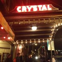 Foto scattata a Crystal Ballroom da Jordan B. il 2/22/2013