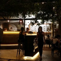 Fauna Tasting Room Bar In Hermosillo