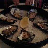 Foto diambil di Manta Restaurant oleh Katie T. pada 12/30/2012